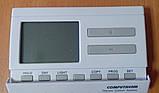 Комнатный терморегулятор Computherm Q-7 (недельный программатор для котла), фото 4