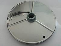 Диск ES1 для овощерезки Robot Coupe CL30 cлайсер 1 мм (27051), фото 2