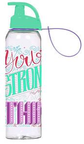 Бутылка для спорта Herevin Stronger 0,75л