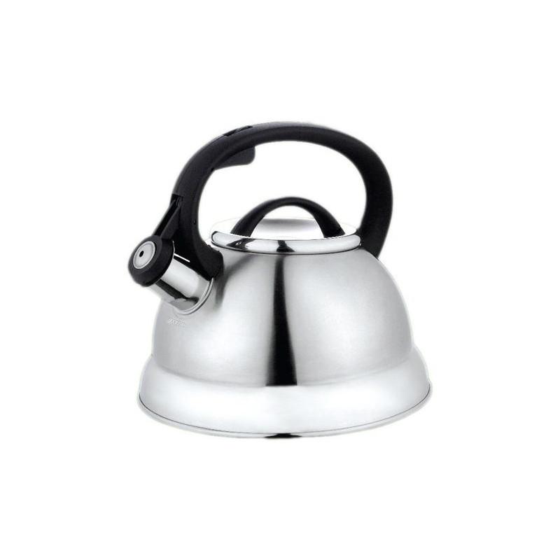 Чайник со свистком 2,2л KingHoff KH3774