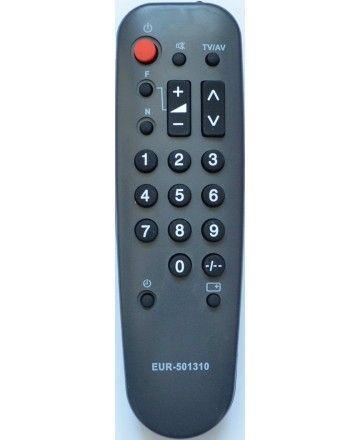 Пульт для телевизора Panasonic EUR501310