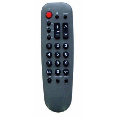 Пульт для телевизора Panasonic EUR501320