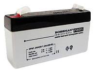 Аккумуляторная батарея Bossman 6V 1.3Ah