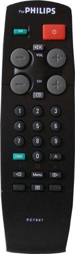 Пульт для телевизора Philips RC7809