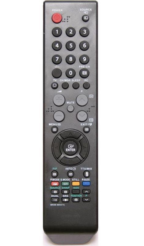 Пульт для телевизора Samsung BN59-00507A