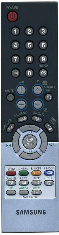 Пульт для телевизора Samsung AA59-00370A