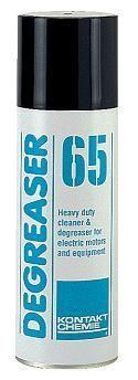 Средство для обезжиривания DEGREASER 65 200мл  Kontakt Chemie