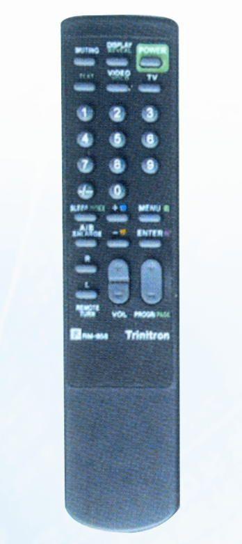 Пульт для телевизора Sony RM-858