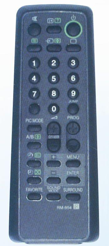 Пульт для телевизора Sony RM-954
