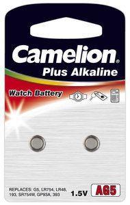 Батарейки Camelion SR754W (393) (309) 1шт