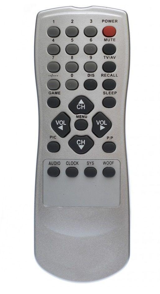 Пульт для телевизора Orion PT2461-103