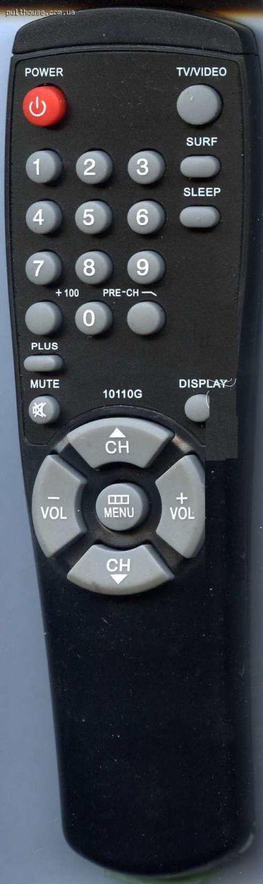 Пульт для телевизора Samsung AA59-10110G