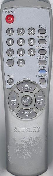 Пульт для телевизора Samsung AA59-00104J