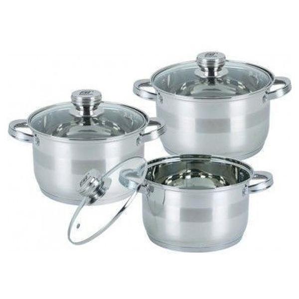 Набор посуды Bohmann BH 06-375 6 предметов