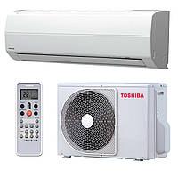 Кондиционер бытовой Toshiba RAS-13SKHP-ES2/RAS-13S2AH-ES2