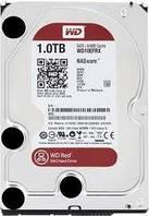 Жесткий диск Western Digital 1000 Gb (WD10EFRX)