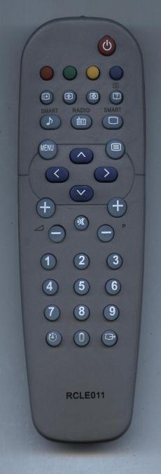 Пульт для телевизора Philips RC19335012/01, RCLE011 ( 31391287632)
