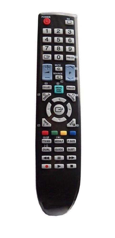 Пульт для телевизора Samsung BN59-00862A