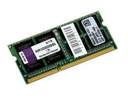 Оперативная память для ноутбука Kingston DDR3 8GB 1333 MHz (KVR1333D3S9/8G)