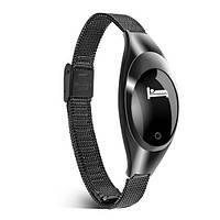 Умный фитнес-браслет Supero Smart Band Z18 Тонометр Черный (JAKr68146), фото 1