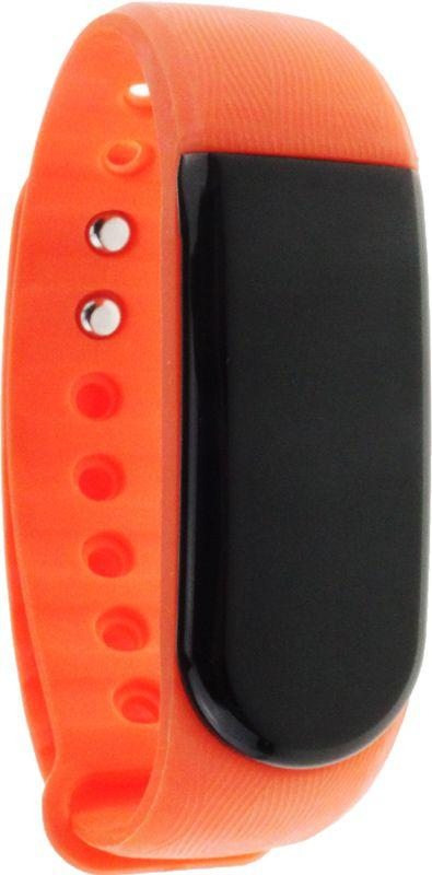 Фитнес-браслет UWatch ID101 Оранжевый (59966)