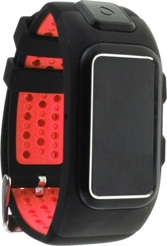 Фитнес-браслет UWatch DB10 Красный (59626)
