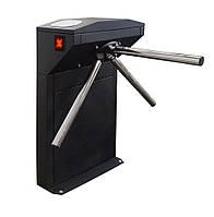 Турникет-трипод BASTION, крашеный, цвет черный 9005, шагрень полуматовая