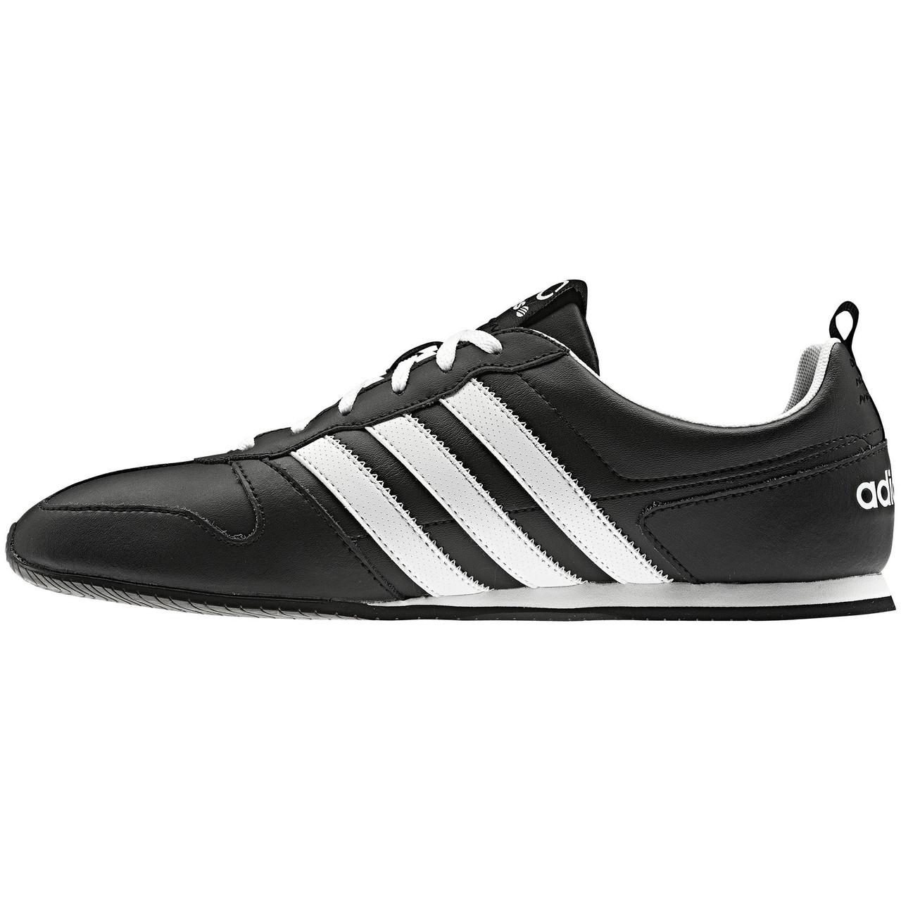 Мужские кроссовки Аdidas NEO Vlneo Run (Артикул: Q26142)