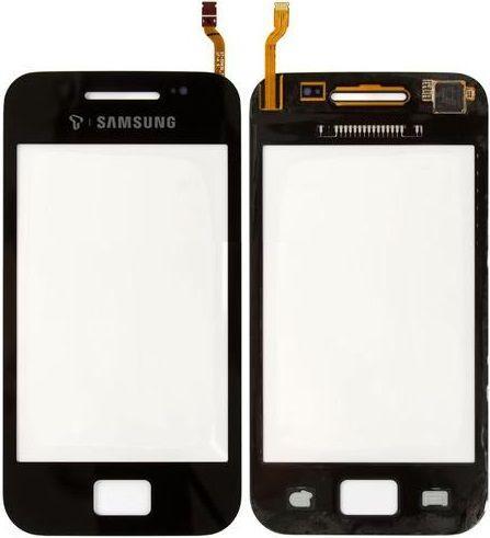 Сенсор (тачскрин) Samsung Galaxy Ace S5830 (original) Black