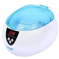 Ультразвуковая ванна Jeken CE-5200A  (0.75Л, 50Вт, 42кГц, таймер на 5 режимов), фото 1