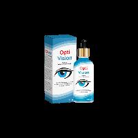 OptiVision (Оптивизион) - капли для восстановления зрения, фото 1