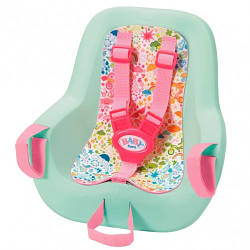 Велокресло для куклы Baby Born - Play & Fun, Zapf Creation 3+ (827277)
