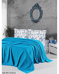 Летний комплект постельного белье First Choice серия SOFT PIKE 710-79