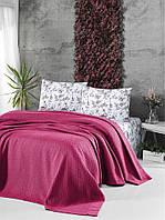 Летний комплект постельного белье First Choice серия SOFT PIKE 710-83
