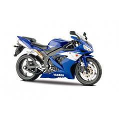 31101-17 Yamaha YZF-R1 Модель мотоцикла (1:12) Yamaha YZF-R1 blue MAISTO