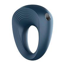 Эрекционные кольца с вибрацией