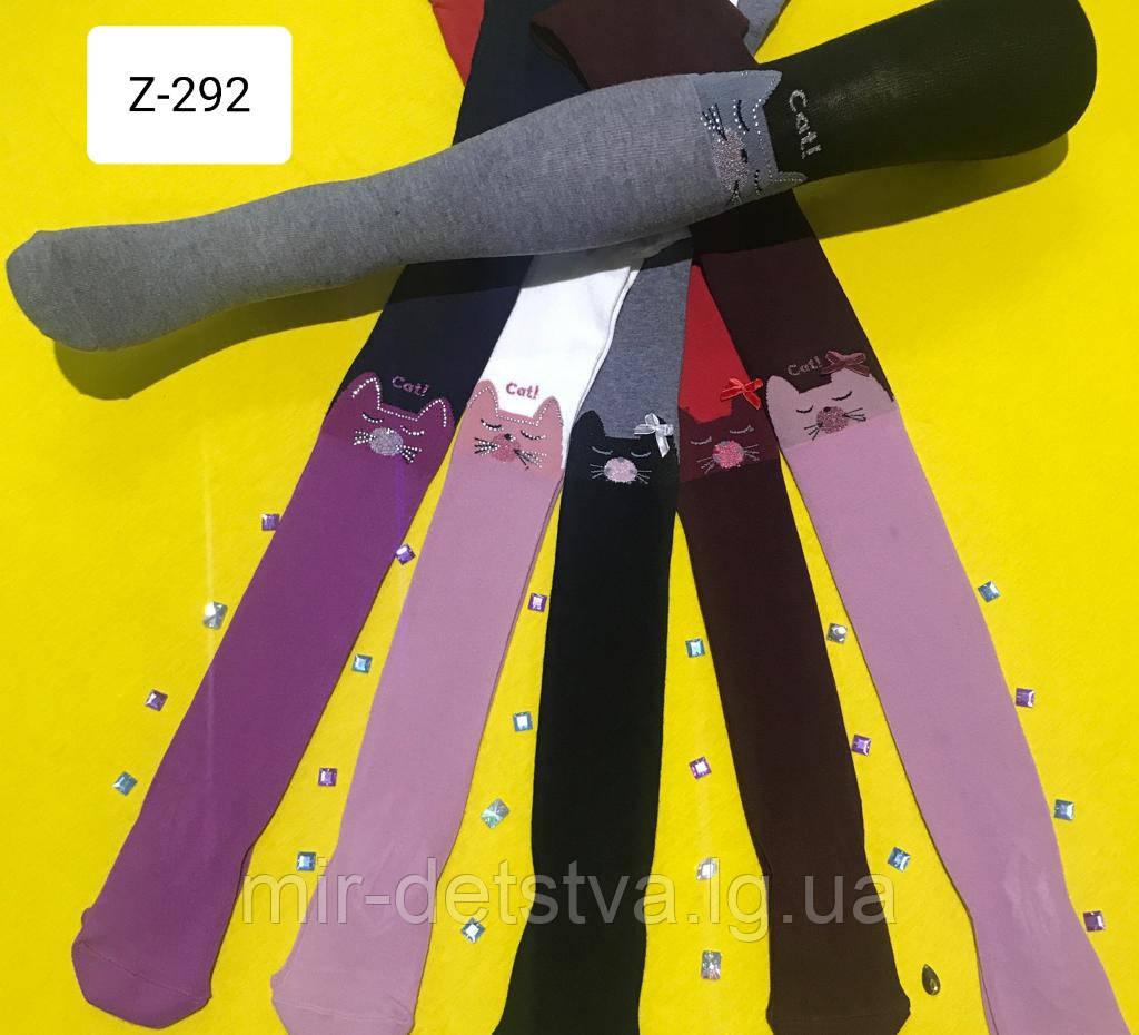 Нарядные колготки для девочек оптом, Турция ТМ PIER LONE р.9-11 лет (134-140 см)