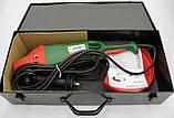 Углошлифовальная машинка Sparky MA 2000 HD (Зелёный), фото 7