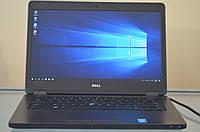 Ноутбук Dell Latitude E5450 Intel Core i5 / 4Gb / HDD 500Gb, фото 1