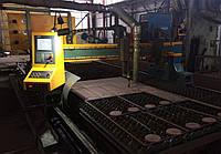 Плазменная резка металла Запорожье (ЧПУ)
