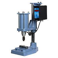 Пресс для установки швейной фурнитуры электрический MAG-01