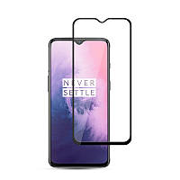 Mocolo OnePlus 7 (YJ4303) 2.5D Curved Full Cover Tempered Glass Защитное Стекло, фото 1
