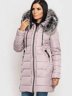 Р-р 42-54, Куртка женская зимняя парка недорогая и качественная