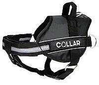 """Шлея Коллар Дог Екстрім Поліс Collar """"Dog Extreme POLICE"""" для собак розмір №2(А:40-60см) в асорт."""