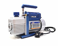 Вакуумный насос VALUE VE - 115 N (1 ступ.51 л/мин.)