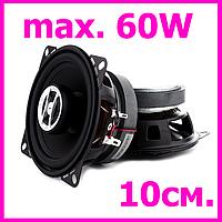 Акустика автомобильная динамики колонки 10 см качественные Focal RCX-100, фото 1