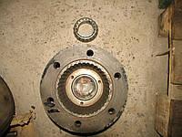 Ступица колеса переднего Зил-5301+7512 подшипник (усиленная подвеска)