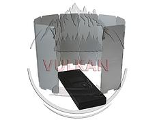 Алюминиевое ветрозащитное ограждение Trakker Armolife Windshield (85x24)