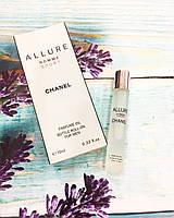 Парфюмированое масло с шариковым апликатором Chanel Allure homme Sport 10мл ОАЭ