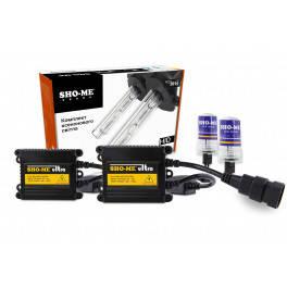 Ксенон H8 4300K Sho-Me Ultra Slim, фото 2
